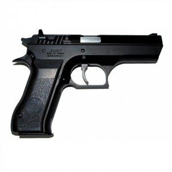 Пневматичний пістолет KWC Jericho KM43(Z)