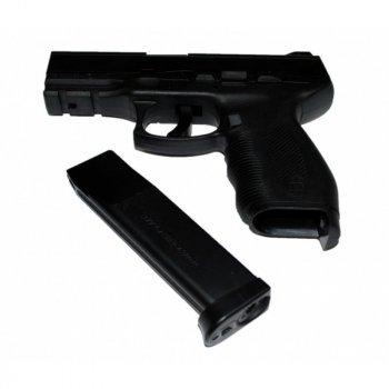 Пневматичний пістолет KWC TAURUS KM46(D) з запасним магазином