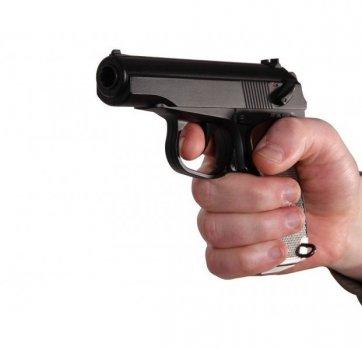 Пневматичний пістолет KWC PM KM44