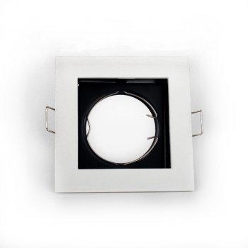 ElectroHouse LED світильник стельовий модульний білий