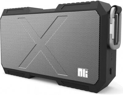 Портативная акустика Nillkin X-man Speaker Black (ljfi)