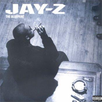 Виниловая пластинка JAY-Z THE BLUEPRINT (EAN 0600753353479)