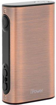 Батарейный мод Eleaf iPower ТК 80W Bronze (1067377)