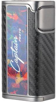 Батарейный мод iJoy Capitan PD270 ТК 234W Gun (1071278)