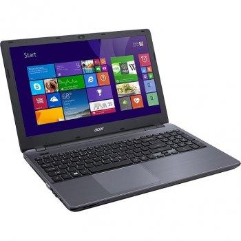 Б/у Ноутбук Acer ASPIRE E5-551G / AMD FX / 8 Гб / 320 Гб / Класс B