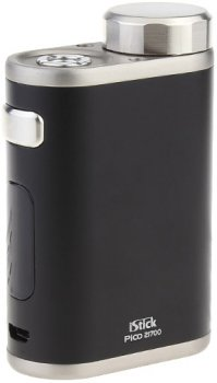 Батарейный мод Eleaf iStick Pico 21700 ТК 100W Black (1071258)