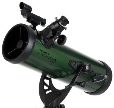 Celestron ExploraScope 114 AZ (22103)