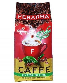 Кава в зернах Ferarra Extra Blend 1 кг (227)