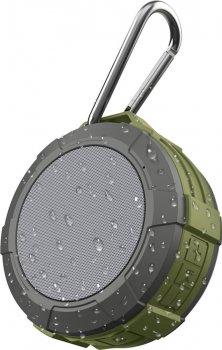 Акустическая система Pixus Splash Green (PXS006G)