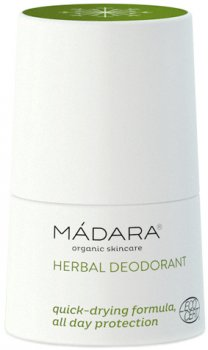 Дезодорант Madara на основе трав 50 мл (4751009821542)