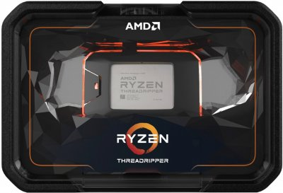 Процесор AMD Ryzen Threadripper 2990WX 3.0 GHz/64MB (YD299XAZAFWOF) sTR4 BOX