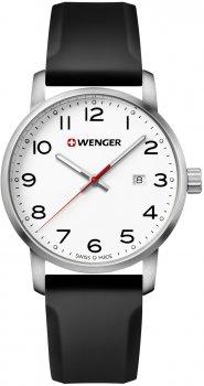 Чоловічий годинник Wenger W01.1641.103