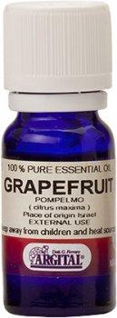 Чистое эфирное масло Argital грейпфрута 10 мл (80695196)