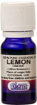 Чистое эфирное масло Argital лимона 10 мл (80679813)