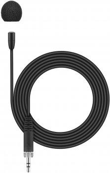 Мікрофон Sennheiser MKE Essential Omni Black (508249)