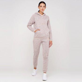 Жіночі спортивні штани East Peak Women's Knitted Cuff Pants Рожевий (eas2211608_417)