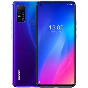 Мобильный телефон Doogee N30 4/128GB Blue
