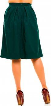 Юбка ELFBERG 5020 Темно-зеленая
