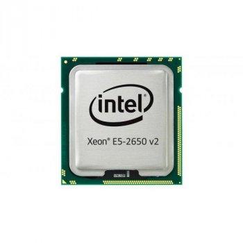 Процесор Intel Xeon E5-2650V2 2,60 GHz/20MB/8GT/s Б/У