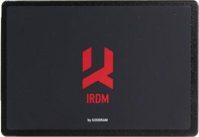 "Накопичувач SSD 2.5"" SATA 240Gb GoodRam Iridium (IR-SSDPR-S25A-240)"