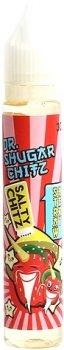 Рідина для POD систем Dr.Shugar Chitz Strawbert 45 мг 30 мл (Полуниця) (DSC-SB-30-45)