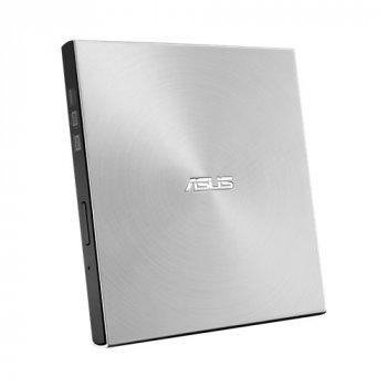 DVD+/-RW ASUS ZenDrive U7M (SDRW-08U7M-U/SIL/G/AS) Silver; USB 2.0