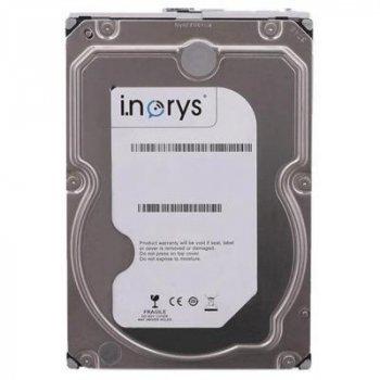 """Жорсткий диск 3.5"""" 3TB i.norys (INO-IHDD3000S1-D1-7264)"""