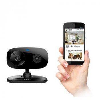 Focus 66 Black Wi-FI HD Camera