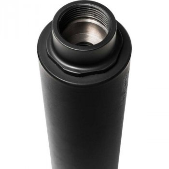 Саундмодератор Ase Utra S series SL9 CeraKote .30 (под кал. 270 Win; 7x64; 7mm Rem Mag; 308 Win; 30-06 и 300 Win Mag). Резьба - M18x1.