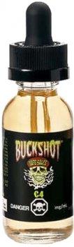 Жидкость для электронных сигарет Buckshot 30 мл C4