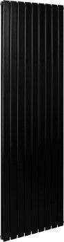 Радиатор трубный BETATHERM Blende 1800x504x55 мм вертикальный 9005М