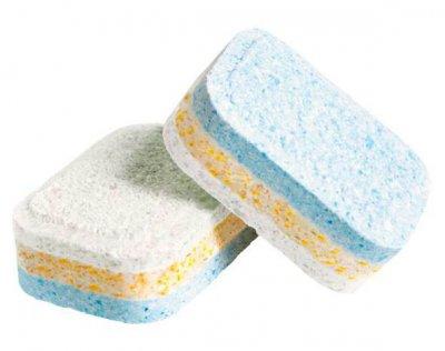 Таблетки для посудомийної машини Filtero 7 в 1 (90 шт.) РН002897