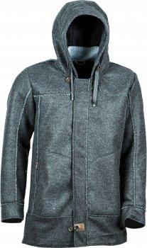 Пальто Northland Ignaz Wollfleece-Parka 914723 Темно-сіре