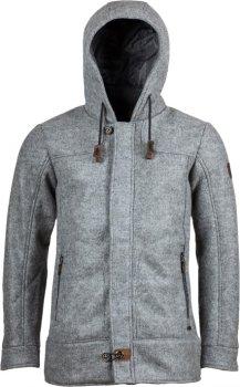 Пальто Northland Ignaz Wollfleece-Parka 914758 Сіре