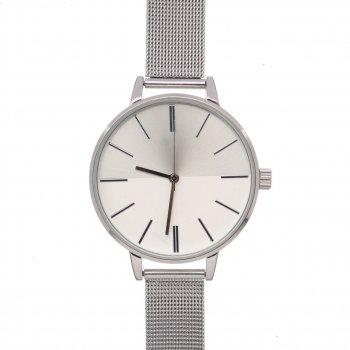 Жіночий наручний годинник Kiomi xnwyy Silver PPU-188653
