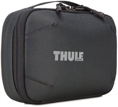 Чохол-органайзер для УМБ Thule Subterra Wallet TSPW-301 Black (3203601)