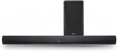 Домашний кинотеатр Denon HEOS HomeCinema Black (234640)