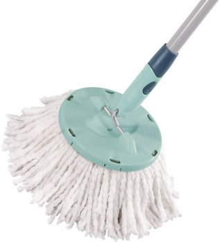 Насадка на швабру Leifheit Twist Mop 30х30 см (52095)