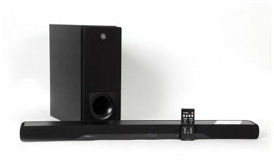 Саундбар Yamaha YAS-207 Black
