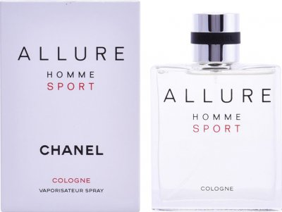 Одеколон для мужчин Chanel Allure Homme Sport Cologne 50 мл (3145891233100)