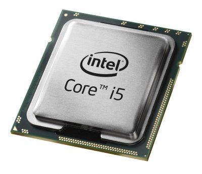 Процесор Intel Core i5-650 3.2 GHz (BX80616I5650) Tray s1156