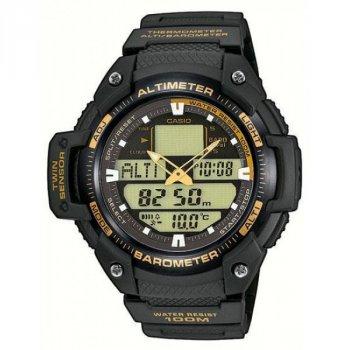 Чоловічі годинники Casio SGW-400H-1B2VER