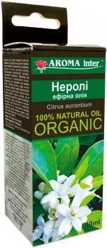 Эфирное масло Aroma Inter Нероли 10 мл (4823020300143)