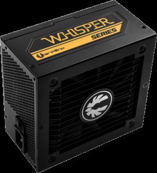 BitFenix Whisper M BWG750M 750W (BP-WG750UMAG-9FM)