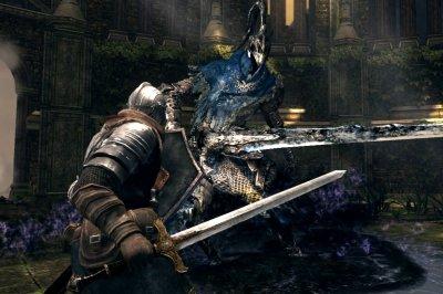 Dark Souls Remastered Nintendo Switch