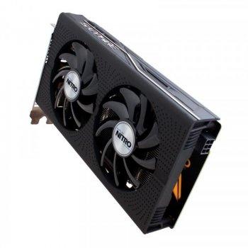 Відеокарта AMD Radeon RX 460 4GB GDDR5 Nitro Sapphire (299-1E344-020SA)