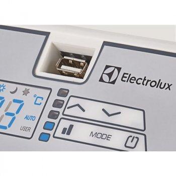 Конвектор Electrolux ECH/AGI-2000 + Модуль ECH/WF-01 Smart WI-FI (Air Gate Digital Inverter)