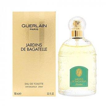 Туалетна вода для жінок Guerlain Jardins Bagatelle 100 мл (3346470131859)
