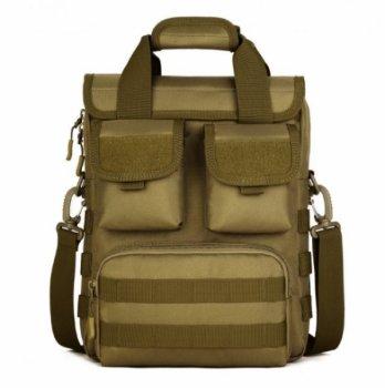 Армейская тактическая сумка Защитник 2 в 1 хаки