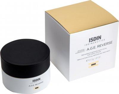 Крем для лица Isdin Isdinceutics A.G.E. Reverse 51.5 г (8470001812353)